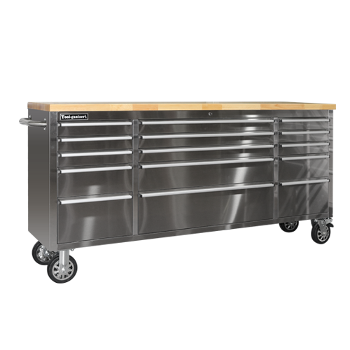 Stainless Drawer Steel